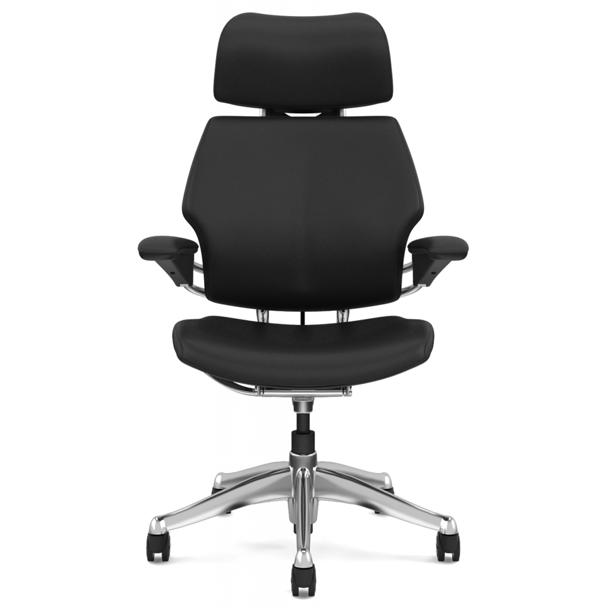 Humanscale Freedom Chair With Headrest Review - Humanscale ...