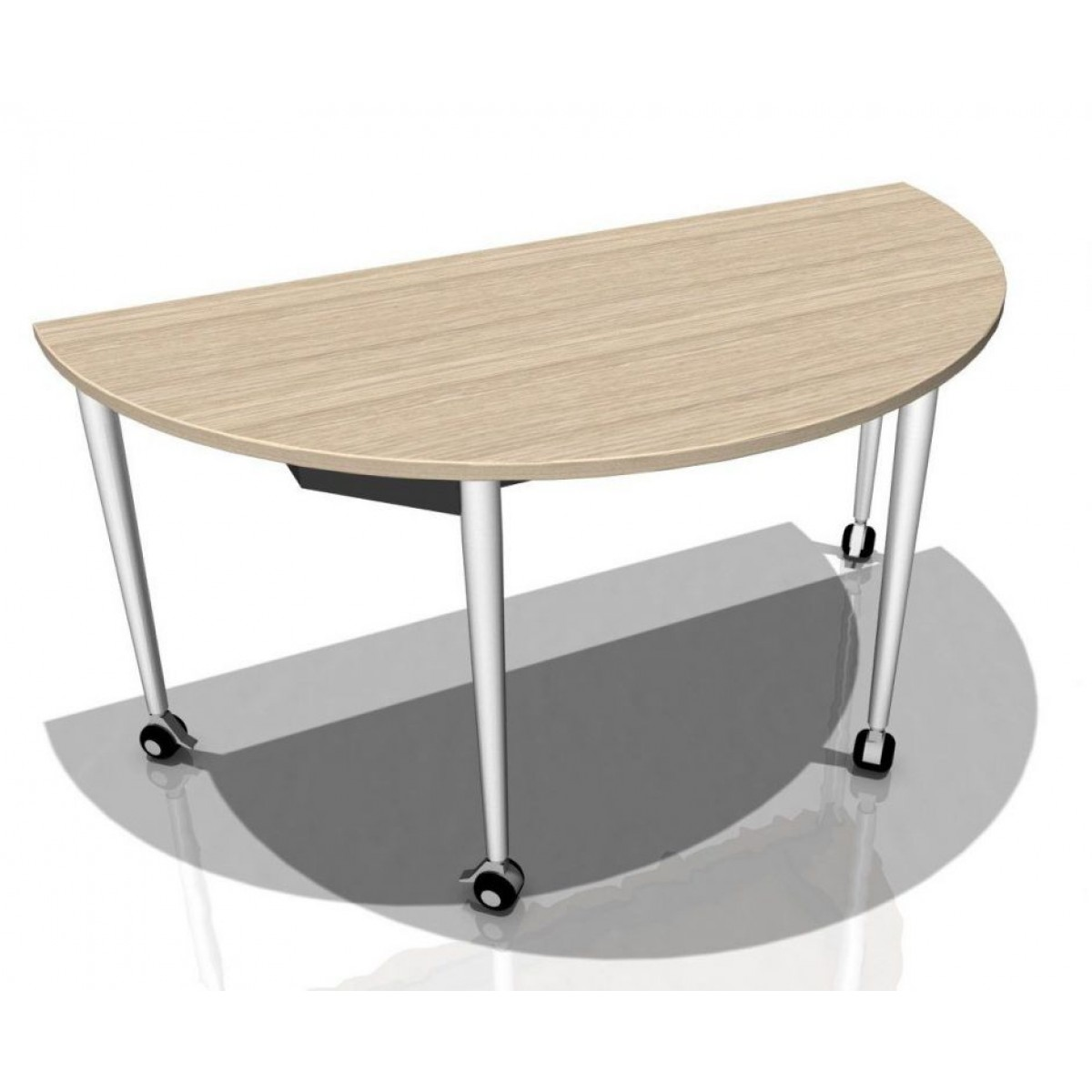 Kite Table Semi Circle