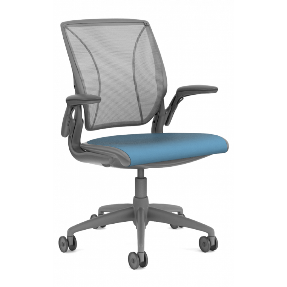Diffrient World Chair Seal