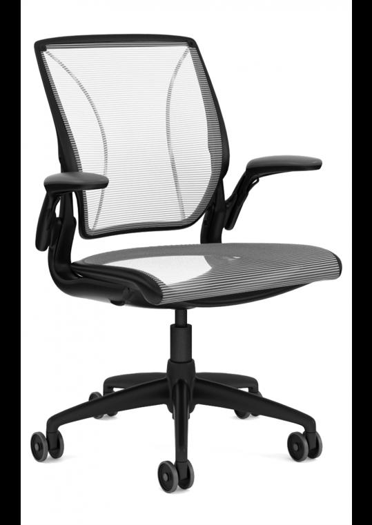 Diffrient World Chair Panda