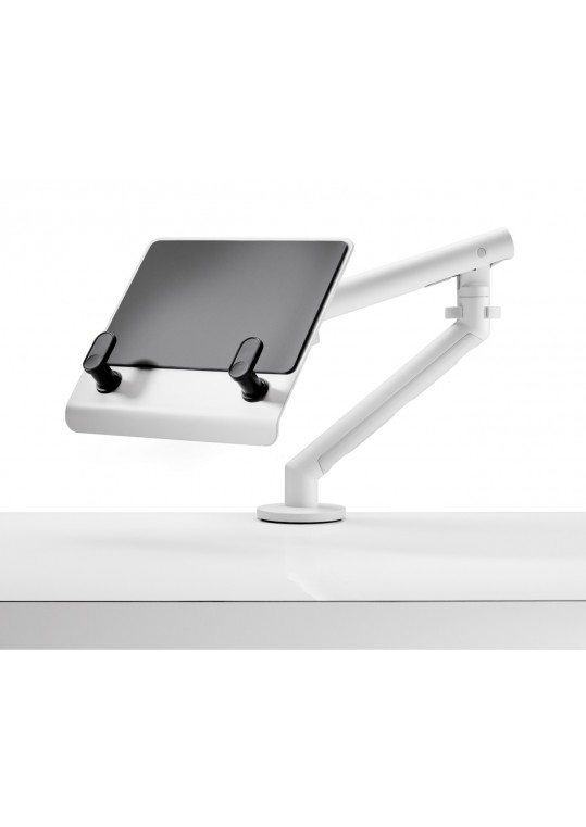 Flo Arm with Laptop Stand