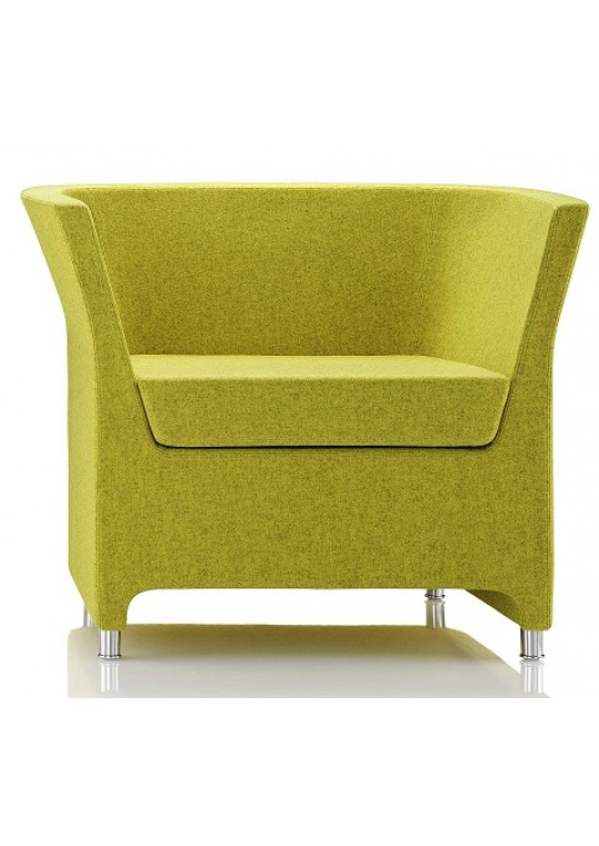 Boss Design Harry Tub Chair Front