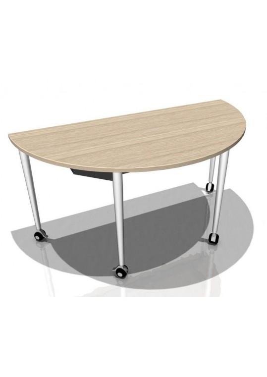 Kite Table - Semi Circle Shape