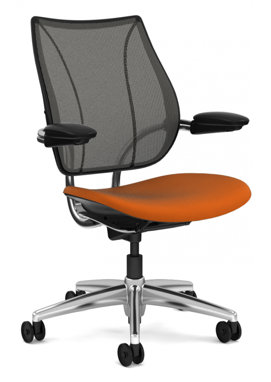 Humanscale Liberty Task Chair - Life - 20-25 Working Day Delivery Lead Time