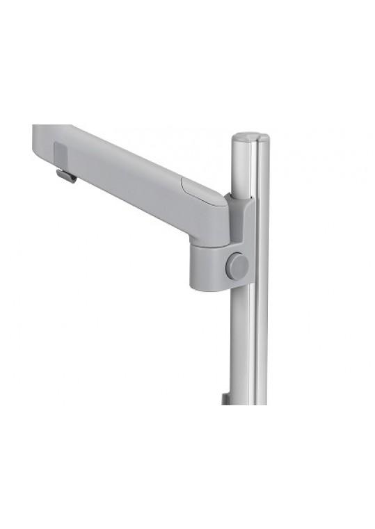 Lima Arm Additional Silver Grey