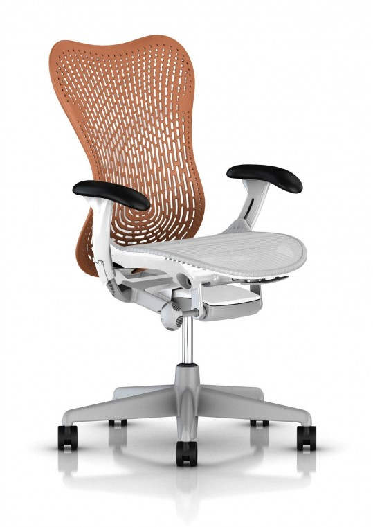 Mirra 2 Autumn - Delivery Leadtime 20m - 25 Working days