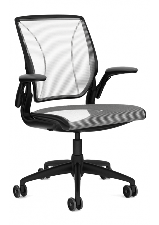 Diffrient World Chair Panda - 7 - 10 Working Day Delivery Lead Time