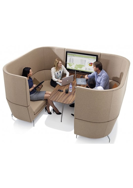 Orangebox Cwtch Work Pod