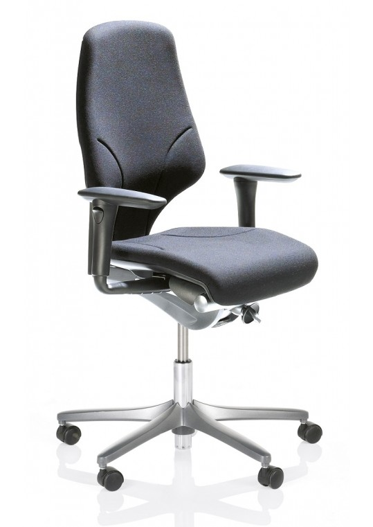 Giroflex G64 High Back Task Chair - Delivery Leadtime 20-30 Working Days