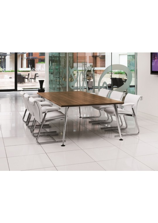 Boss Design Pegasus Rectangular Table