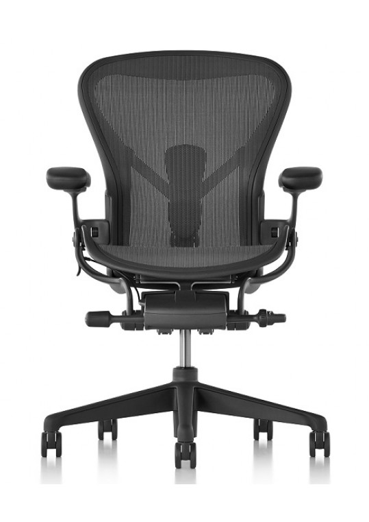 Herman Miller Aeron Remastered Quick Ship