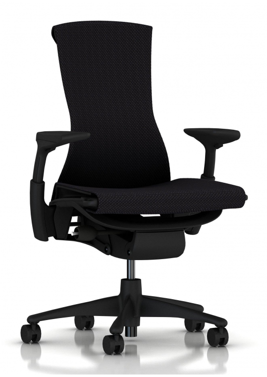 Embody Task Chair - Quick Ship Model