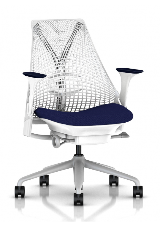 Sayl Task Chair - Cayman