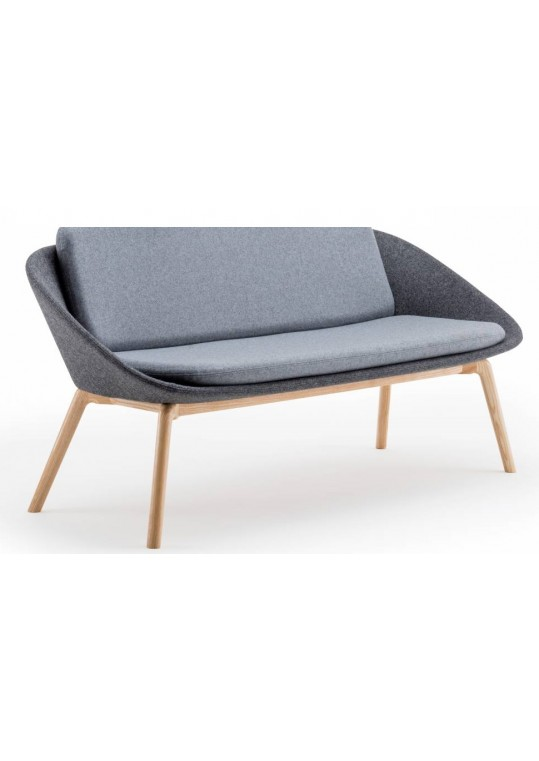 Dishy Sofa