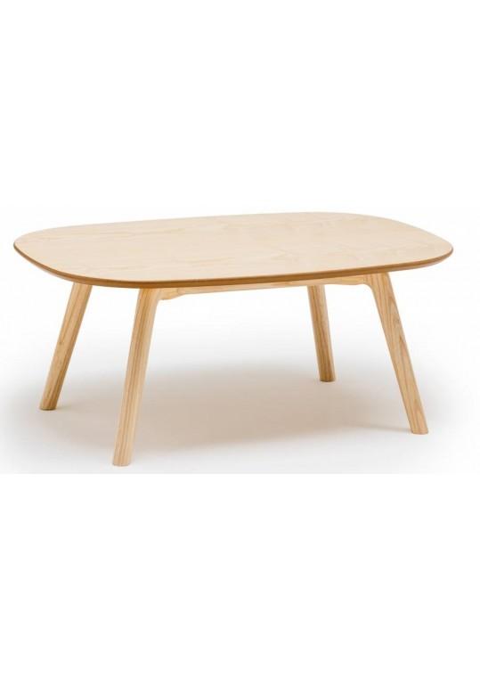 Dishy Coffee Table