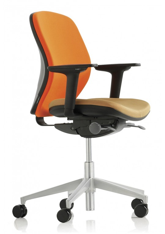 Orangebox Joy Task Chair - You Choose