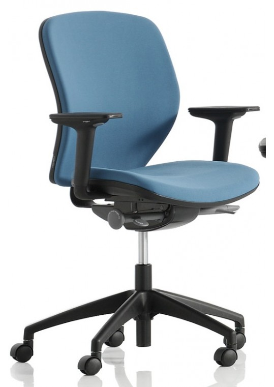 Orangebox Joy Task Chair - Quick Ship