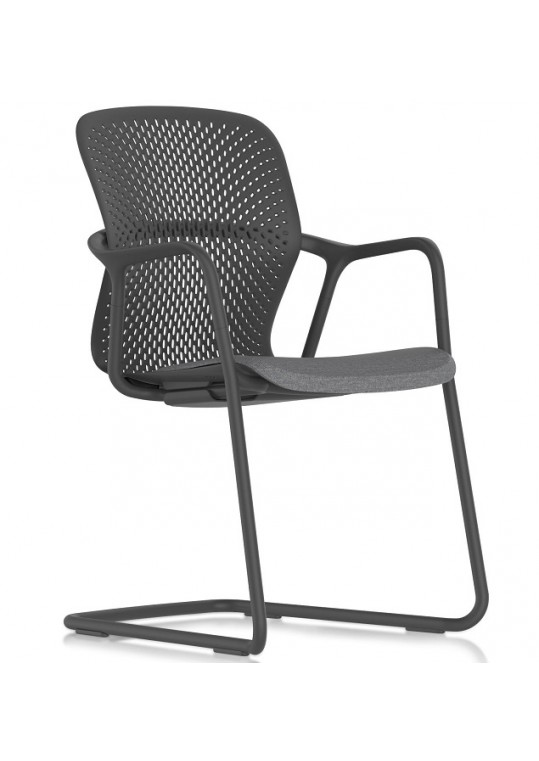 Herman Miller Keyn Chair Cantilever Base