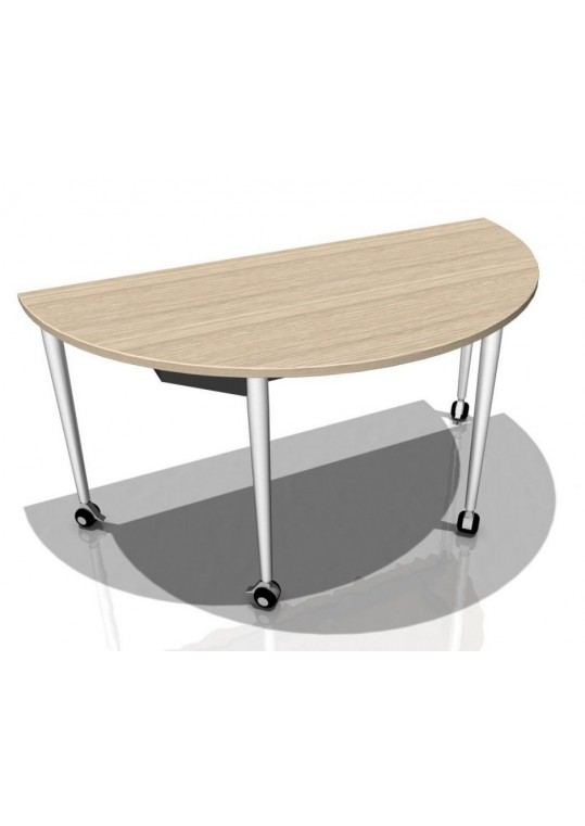 Kite Table - Semi Circle Shape
