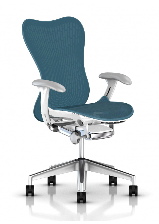Mirra 2 Task Chair Marine