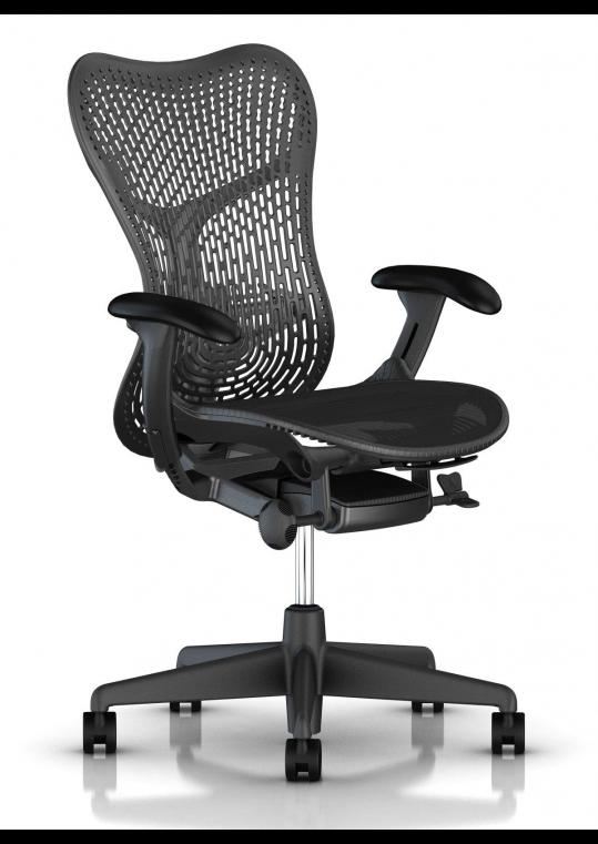 Mirra 2 Task Chair Quick Ship