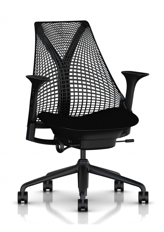 Sayl Task Chair - Quick Ship 10-15 Working Days