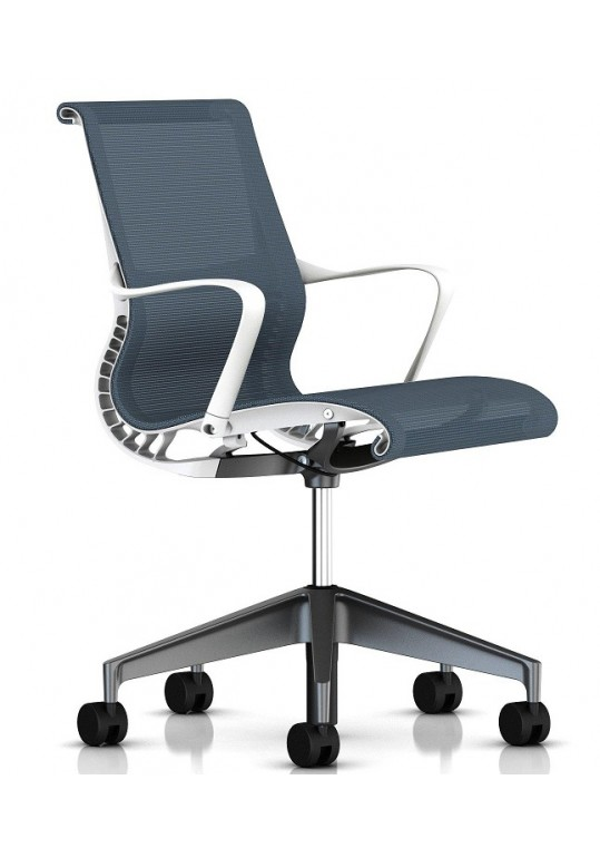Herman Miller Setu Chair - You Choose