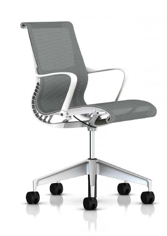 Setu Chair Alpine - Delivered in 20 -25 Working Days