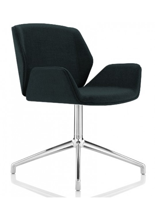 Boss Design Kruze Chair - Fabric Upholstery