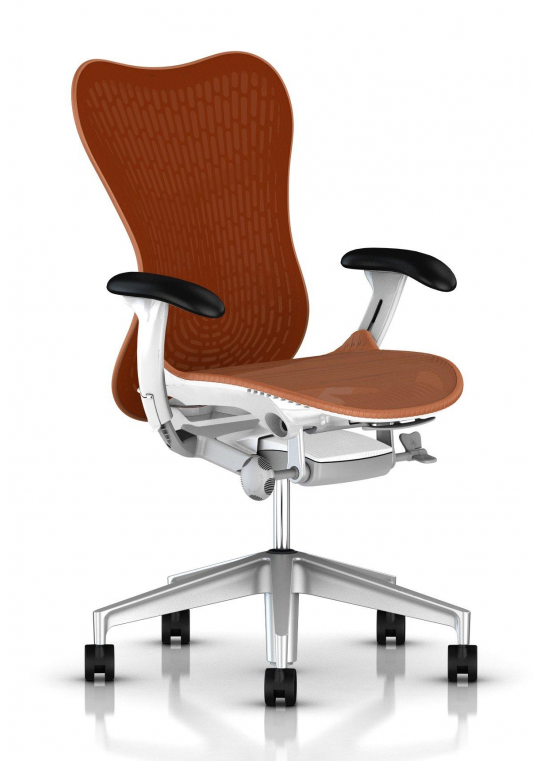 Herman Miller Mirra 2 Task Chair  - You Choose - Delivery 15 - 25 Working Days