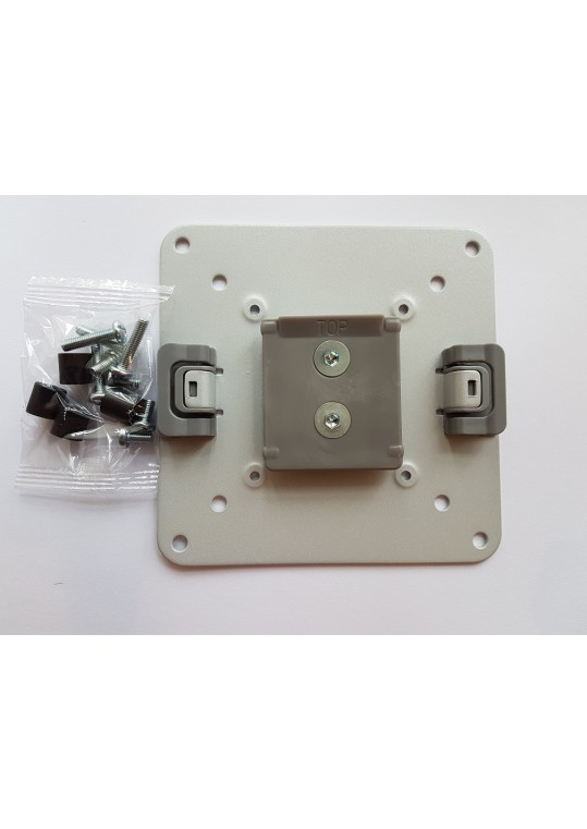 VESA Plate for Humanscale M2 & M8 Monitor Arm