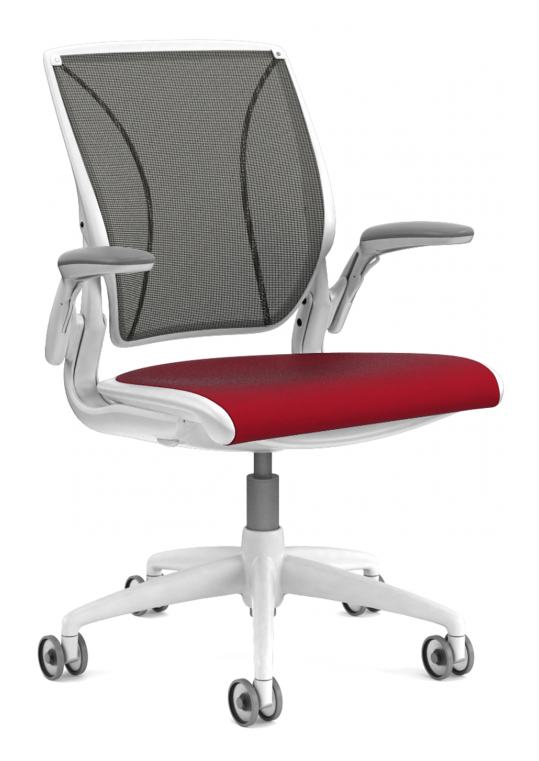 Diffrient World Chair - You Choose - 10 - 15 Working Day Delivery Lead Time