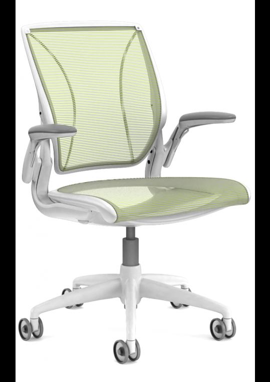 Diffrient World Chair Apple