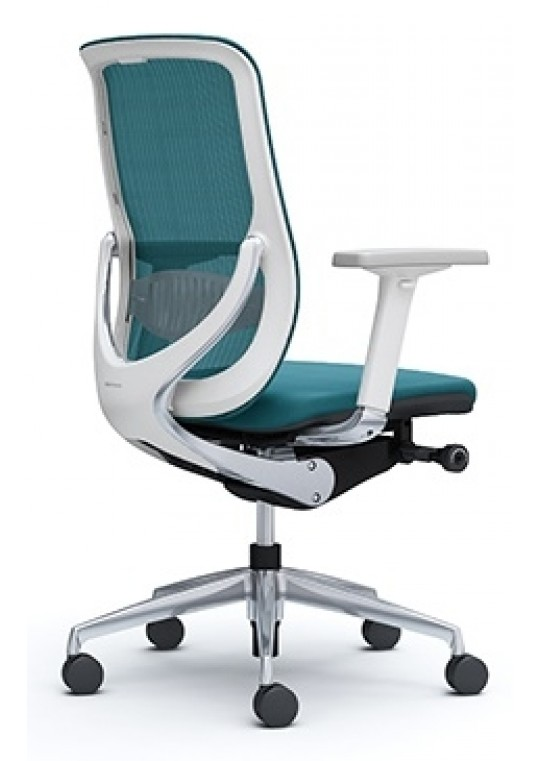 Okamura Zephyr Light Task Chair - 5 - 10 Working Day Delivery Lead Time