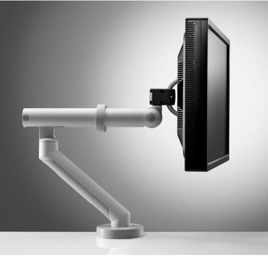 Single CBS Monitor Arm